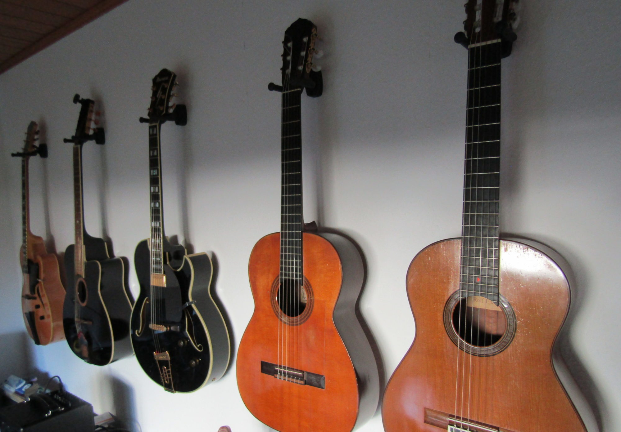 Wagner Guitar